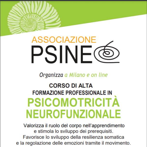 Corso di Alta Formazione MPN-007 Milano