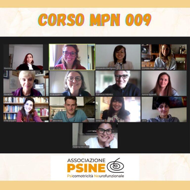 Corso in Psicomotricità Neurofunzionale: Milano e Online – MPN009